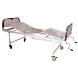 Hospital Fowler Bed (STD.)