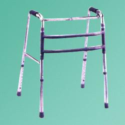 Invalid Walkers