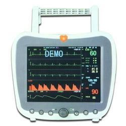 Multi Parameter Patient Monitor (Superview 8.4 inches)