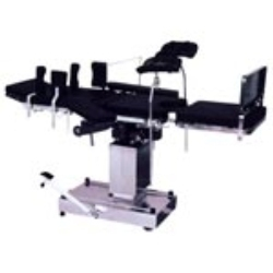 Surgical Operation Table (Hydraulic Side end Control)