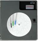 Circular Chart Recorders (C3-D-11-P)