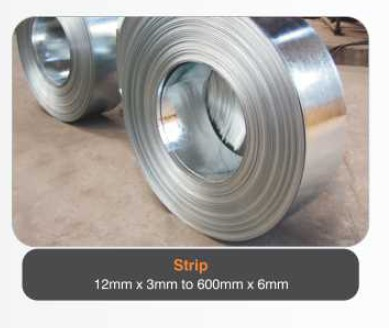 Coil Strips