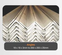 Industrial Angles
