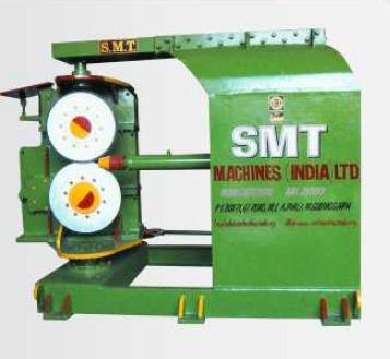 Rotary Shearing Machine Fix And Swivel Type