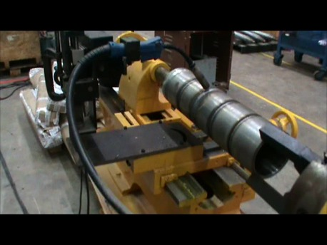 Mig Welding Automation