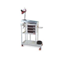 Baby Resuscitation Trolley