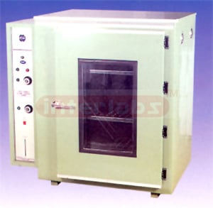 Humidity And Temperature Control Cabinet