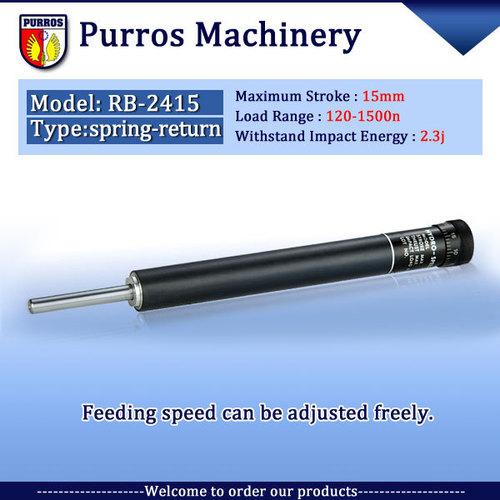 RB-2415 Hydraulic Dampers