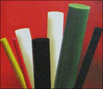 Nylon Rods In Chennai, Nylon Rods Dealers & Traders In