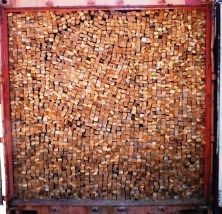 Tanzania Teak Wood at Best Price in Gandhidham, Gujarat