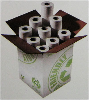 Disposable Couche Roll