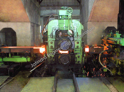 Industrial Flat Hot Mill