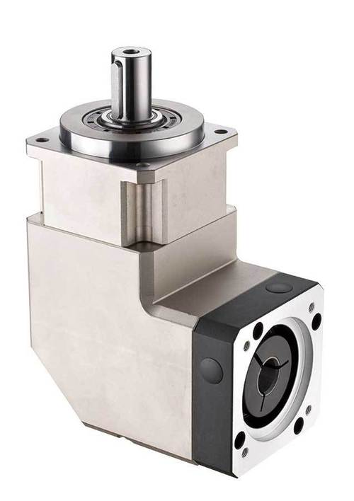 PGRH Series Right Angle Planetary Gearbox Gear Reducer