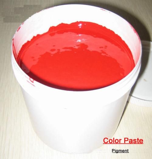Pigments Paste