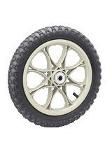 14 Inches Pneumatic Air Wheel