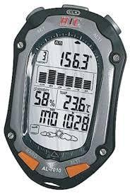Digital Altimeter with Barometer