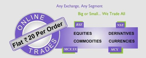 Online Trading Service