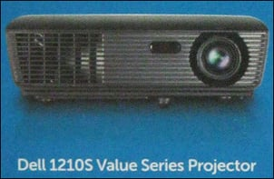 Dell 1210sn Value Series Projector
