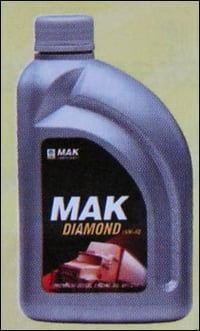 Mak Diamond Diesel Engine Oil (Api Cf4 Sae 15w40)