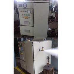 Electric Electrode Boilers For Steam Generation