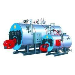 Gas Fired Boilers for Industrial Use