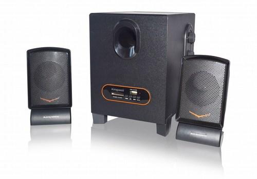 2.1 Sound Box