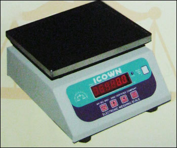 Heavy Duty Table Top Scale in  Mayapuri - I