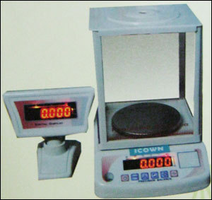 Jewellery Scale (Ntt-200k)