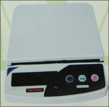 Jewellery Scale (Ntt-500g)