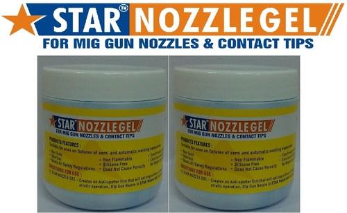 Nozzle Gel For Mig Welding Star