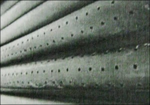 Durable Perforated PVC Pipes