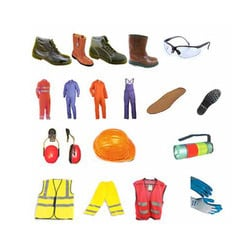 Full Body Protection Safety Kit