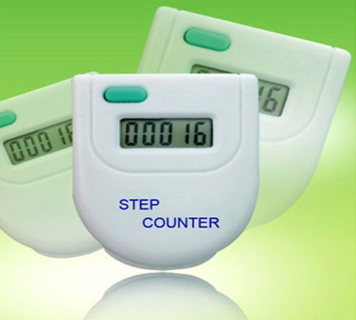 Pedometer in  Longgang District