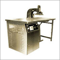 Customized Rexine Embossing Machine