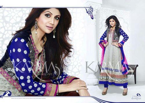 Designer Anarkali Suits in  Ring Road