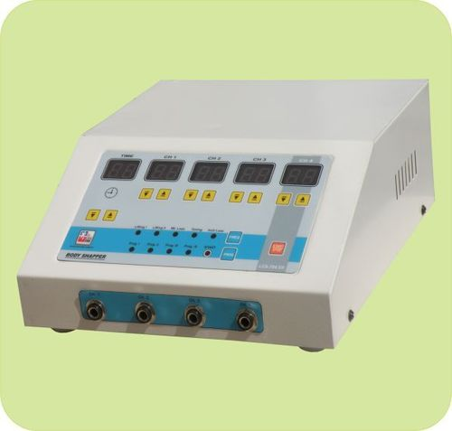 Mediplus Tens (4 Channel Digital And LCD)