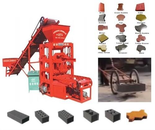 Hollow Block Machines