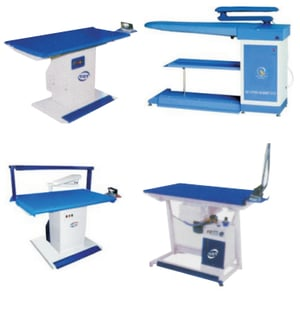 Desirable Vacuum Ironing Tables
