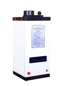 Sanitary Pad Disposal System