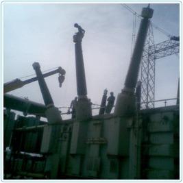 Transformer Erection Service in  New Area