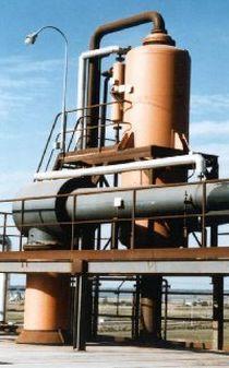 Mixing condensers in  Dr. Radhakrishnan Salai