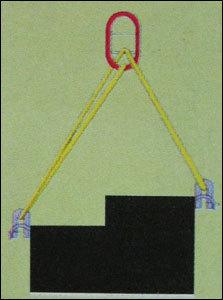 Adjustable Multi Leg Slings