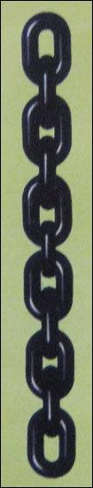 Alloy Steel Link Chain (Grade 80)