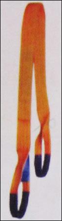 Polyester Flat Woven Webbing Sling