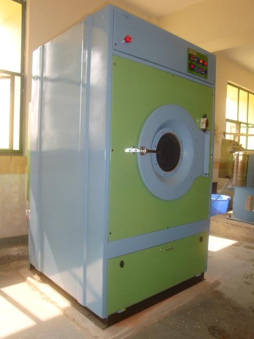 Automatic Tumble Dryers