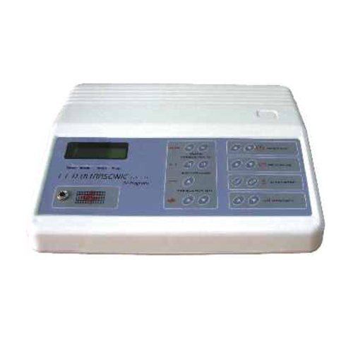 Lcd Ultrasonic Therapy System