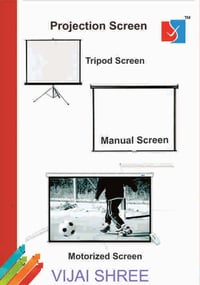 Projection Screens