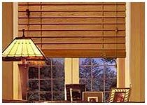 House Wooden Blinds