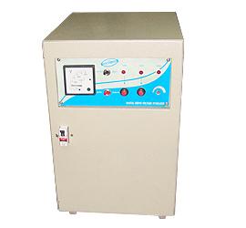 Single Phase Servo Voltage Stabilizer 15kva - 25kva (Air Cooled)