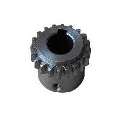 Warm Wheel Gear Sprocket in  Dudheshwar